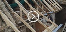 Dodávka střech